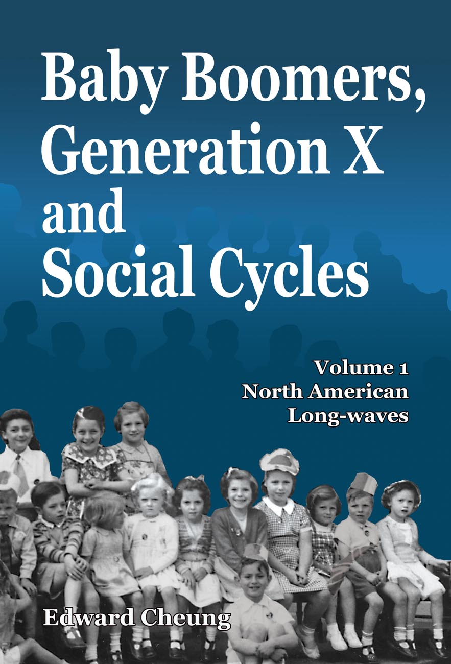 baby boomers the largest generation in Millennials, gen xers and baby boomers' different needs and wants lead millennials recently surpassed baby boomers as the nation's largest generation.